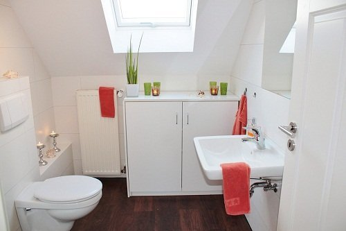 Best Upflush Toilet Review