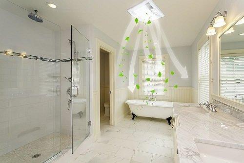 Best Bathroom Fan