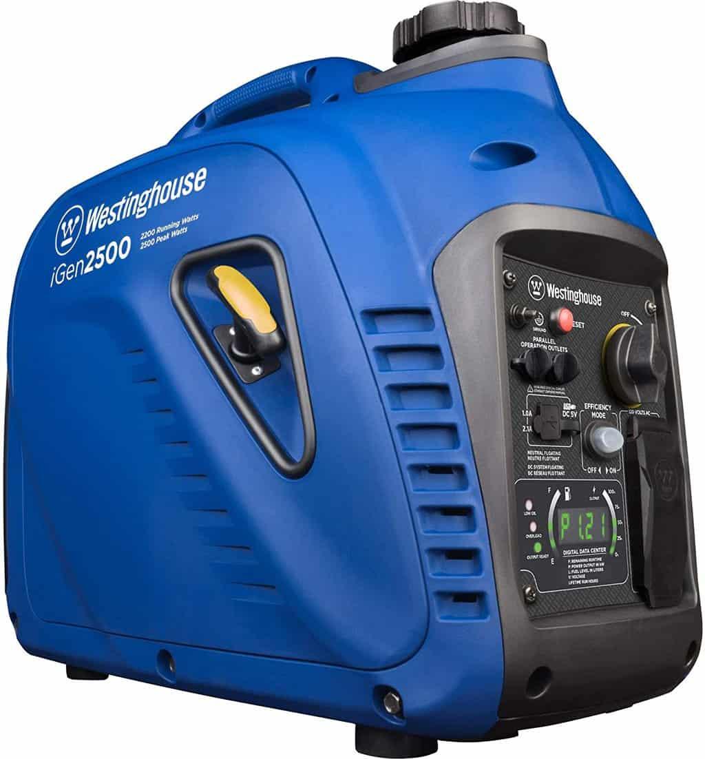 Westinghouse IGen2500 Inverter Generator Review