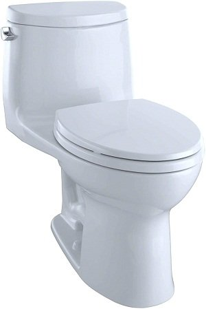 TOTO UltraMax II On-Piece Elongated Toilet