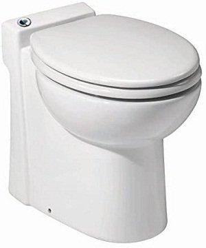 Saniflo Sanicompact Self-Contained Toilet