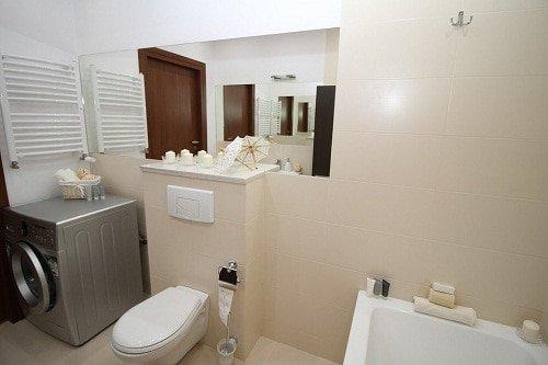 Low Profile Toilets